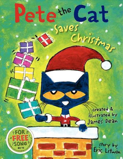 Pete christmas